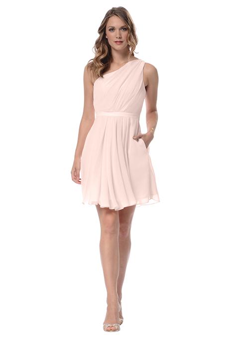 """Georgia"" dress, $129, Dove & Dahlia available at  Weddington Way    Photo: Courtesy of Weddington Way"