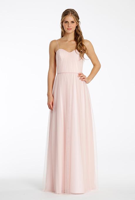 f6954ecc494 THE BEST BLUSH BRIDESMAID DRESSES — Bridal Hair And Makeup NYC ...