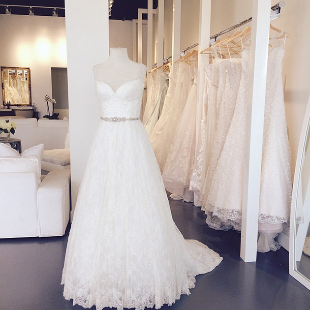 Bride Houston Best Vintage Bridal Shops For Your Wedding Dress