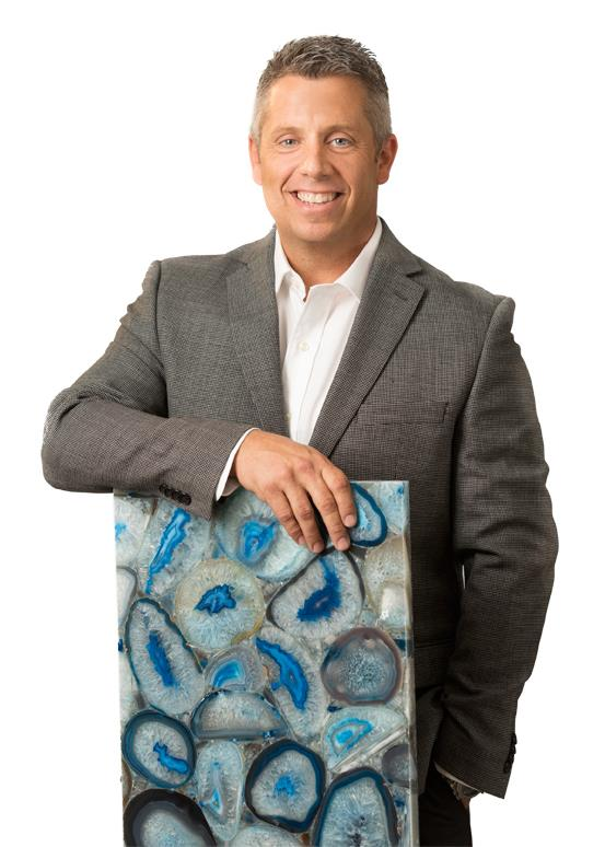 Tony Russo (President)