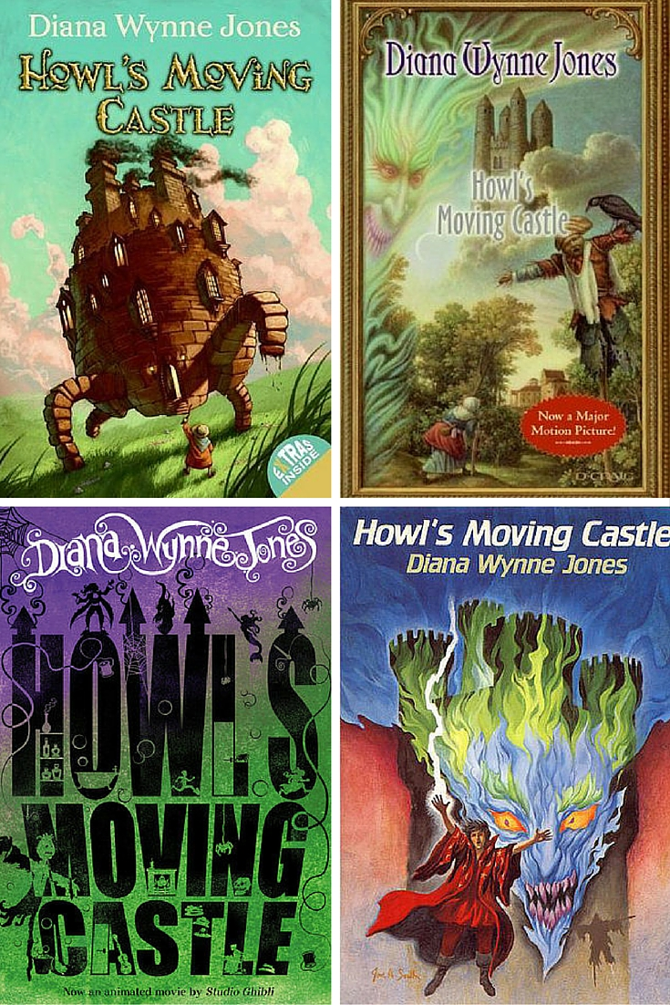 howls moving castle book report Buy howl's moving castle by diana wynne jones from waterstones today the horn book report review.