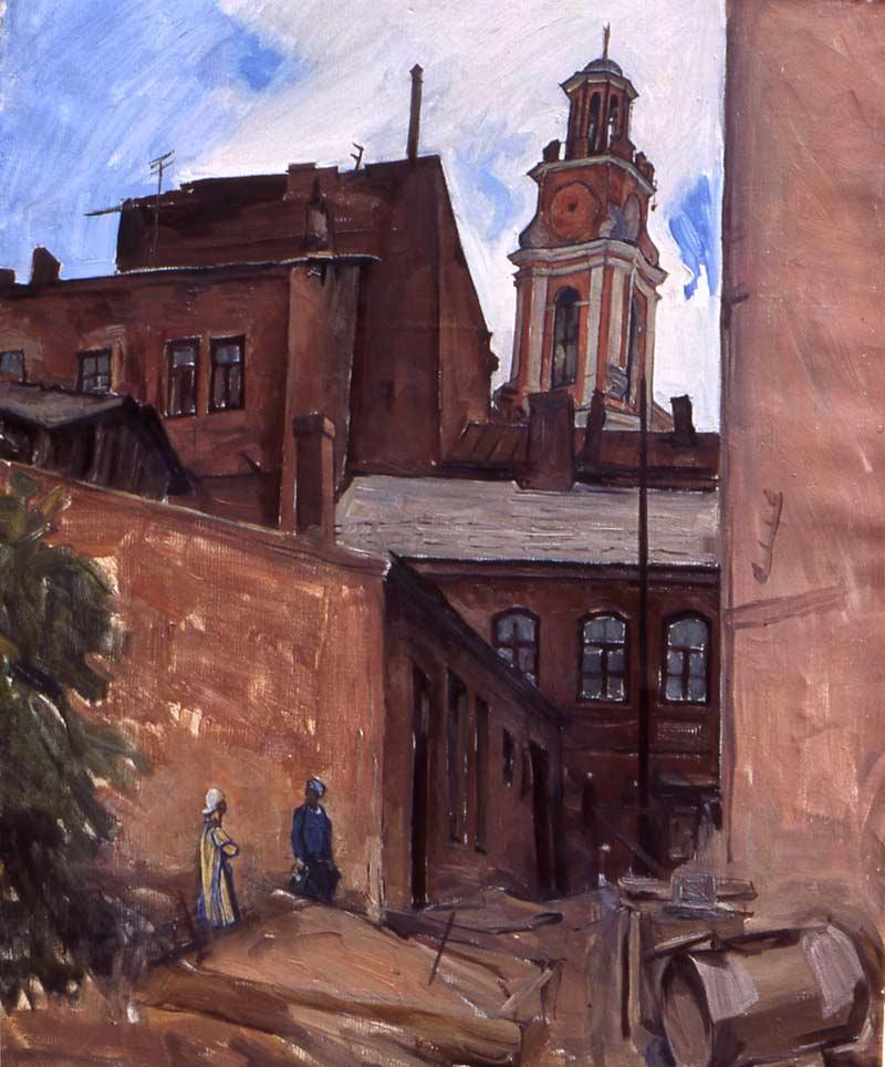 Old Vitebsk