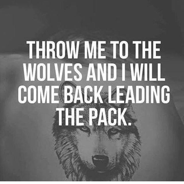 #shewolf