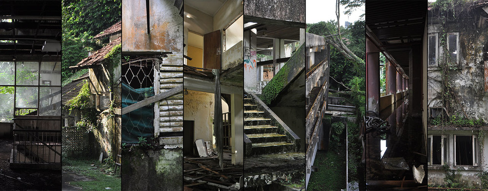 Reference 001:  Abandoned Buildings  | 221 images | $7    GET IT NOW!