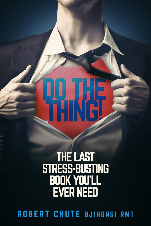 Buy Do the Thing! on Amazon.ca here:http://amzn.to/2isi9qO Get it on Amazon.com here:http://amzn.to/2i3pQ6S