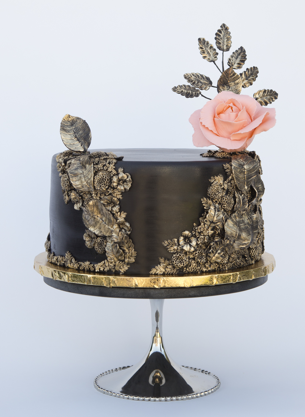 Three Little Cakes