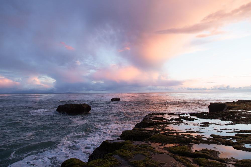 Dawn At The Beach.jpeg