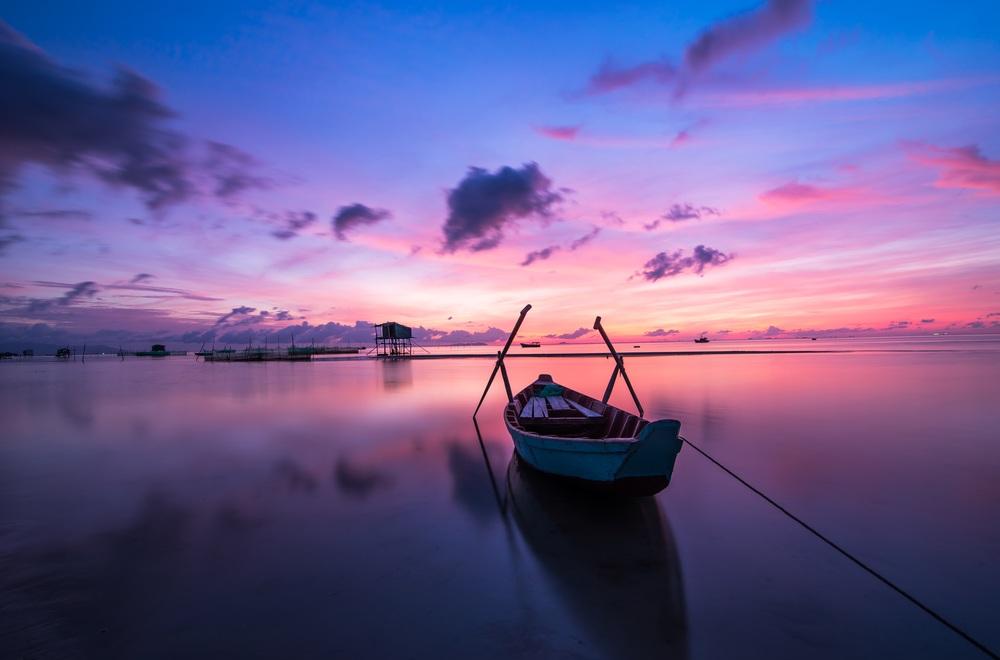 Sunrise Ocean .jpg