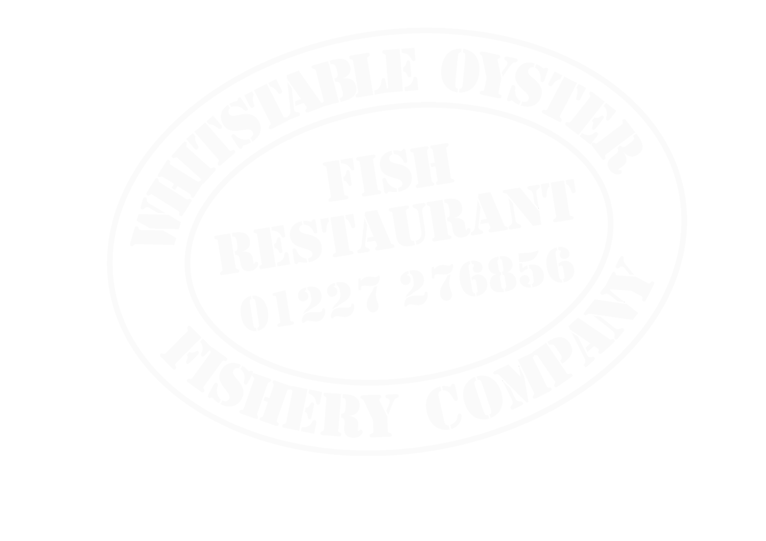 The Whitstable Oyster Company