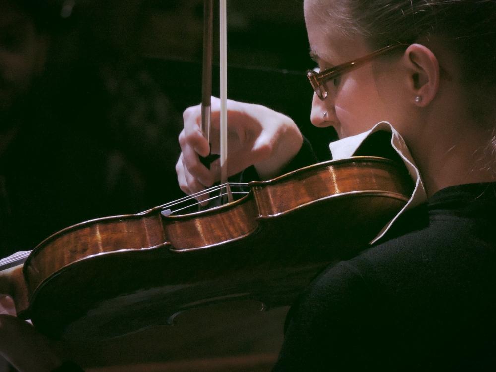 Chiara Stauffer