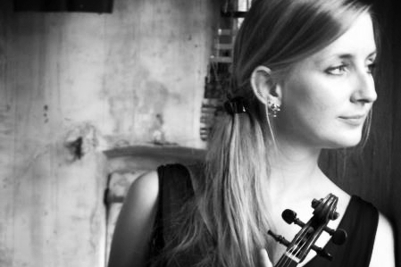 Chiara Stauffer, Violin