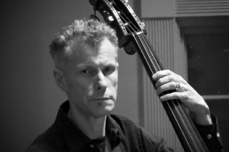 Tracy Mortimore, Double Bass