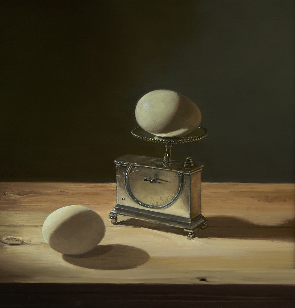 Continental Eggs