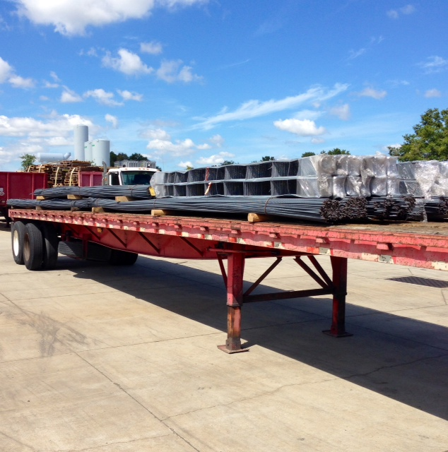 Reinforcing Steel Southwestern Suppliers Inc