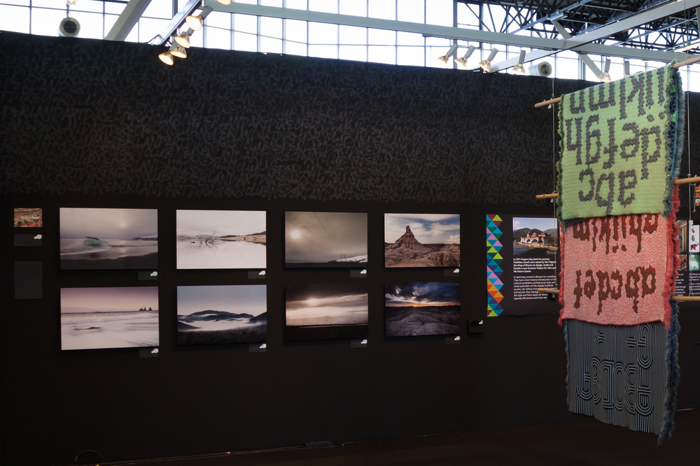 Amsterdam ARTFAIR 2014