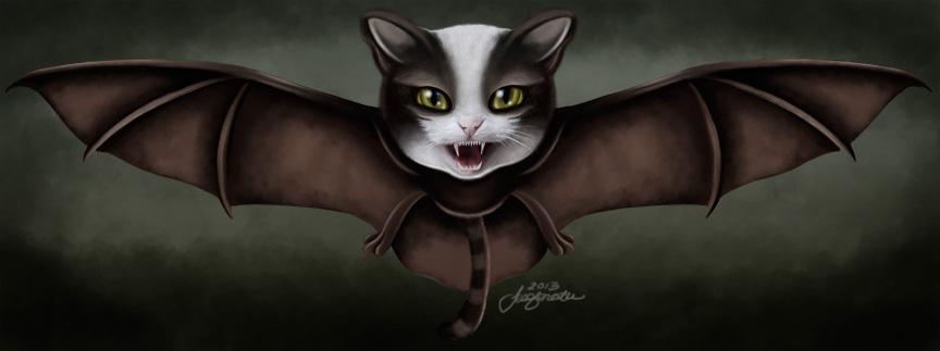Kitty Bat