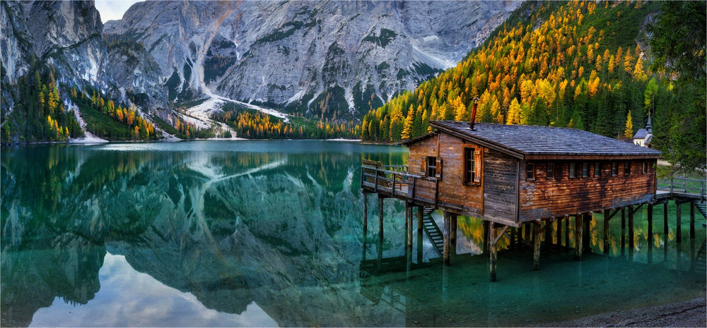 workshop dolomiti ? photografém - action, adventure & outdoor ... - Soggiorno Lago Di Braies