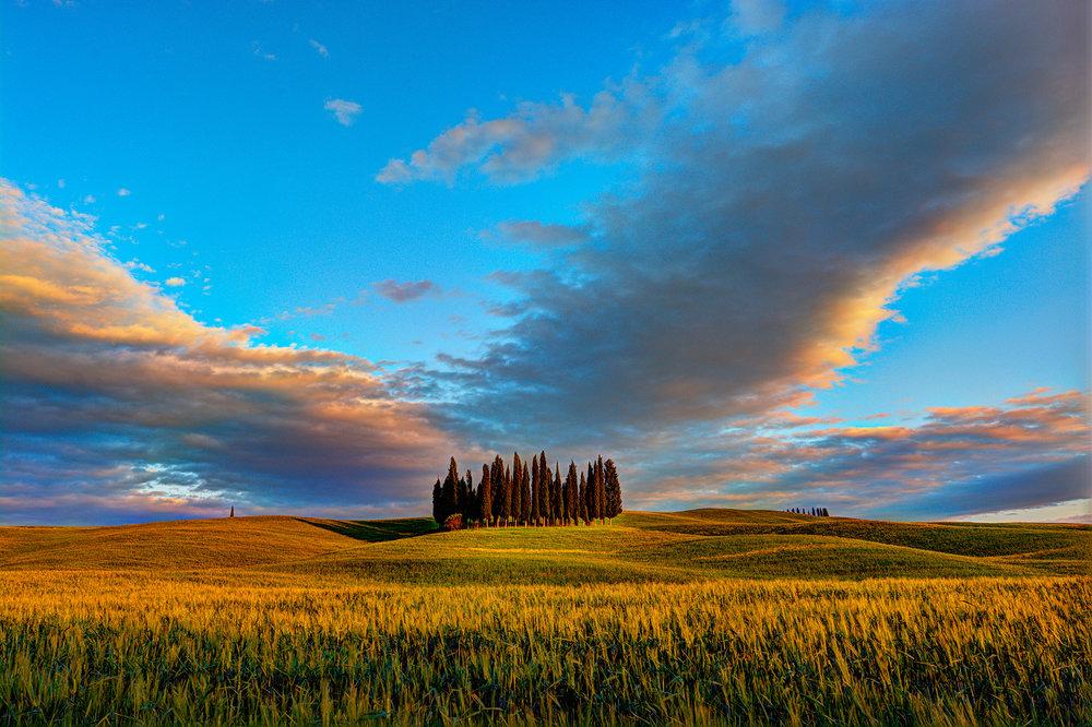 """Fotografia premiata per il concorso """"Fotografa la Terra"""" dal famoso fotografo Oliviero Toscani e pubblicata come foto del mese sulla """"Gardenia"""""""