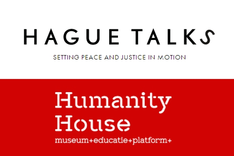 HagueTalks & Humanity House logos