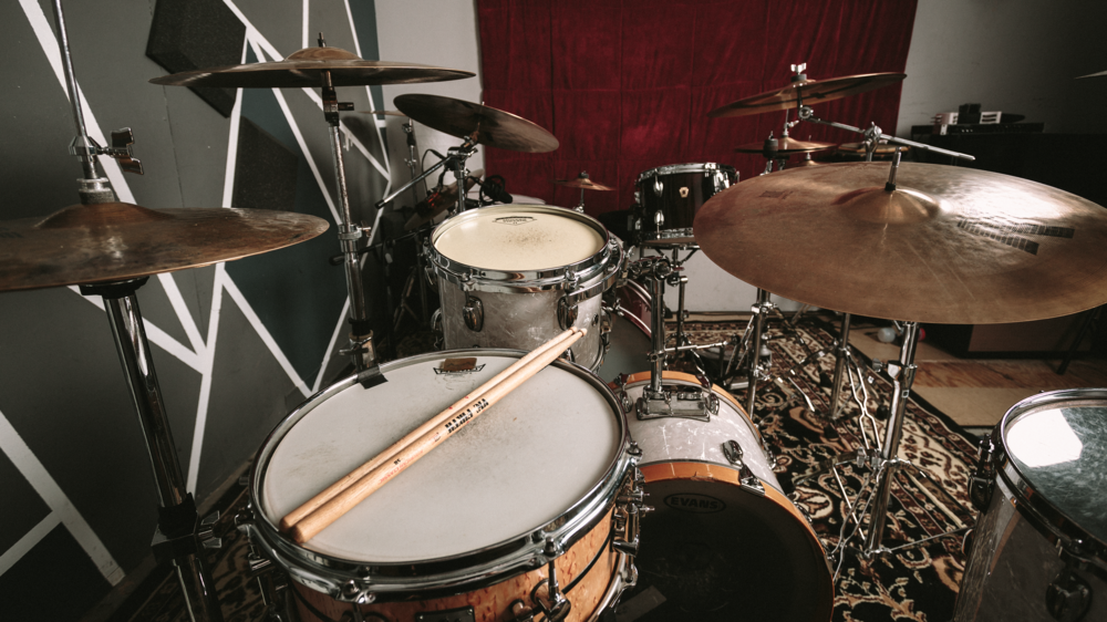 Where to Sign Up for Drum Lessons in Boston, MA