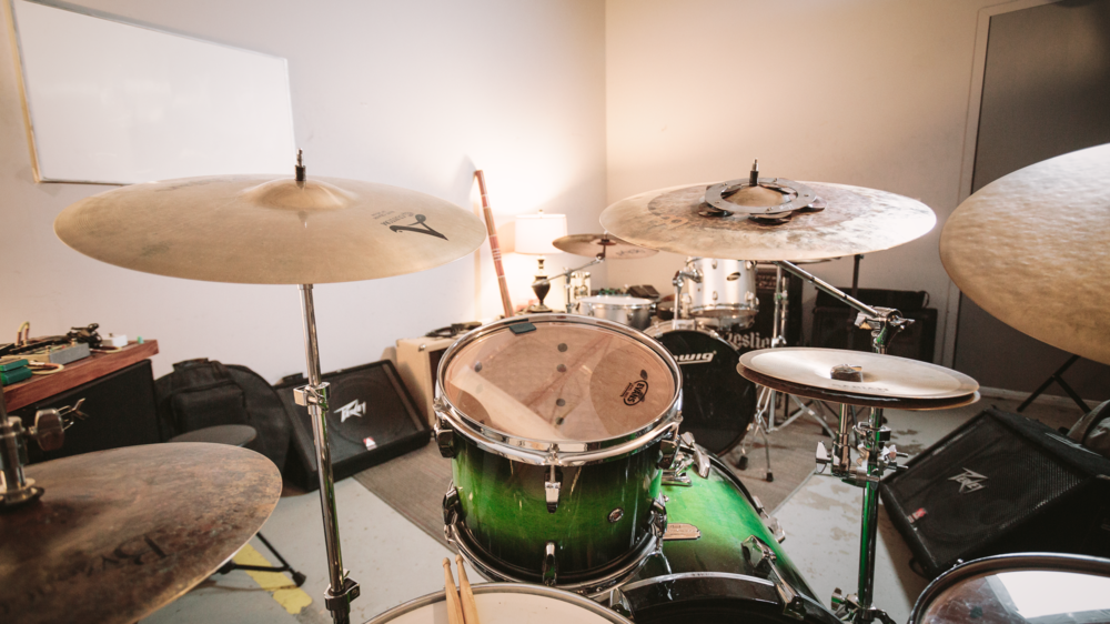 Take Drum Lessons in Boston, MA