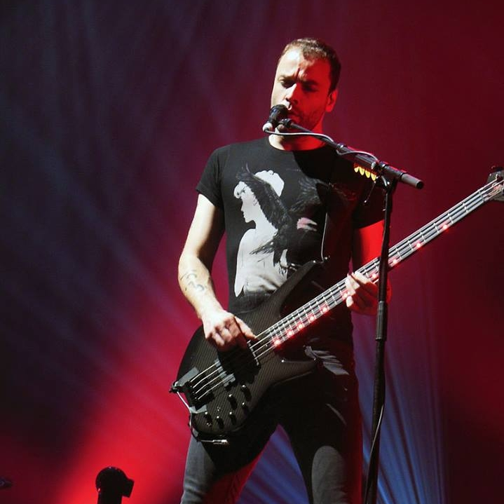 "Chris Wolstenholme (Muse)    ""The pedal is just as good as the original, which is what as I was hoping for. The new presets and bank space are a bonus too."""
