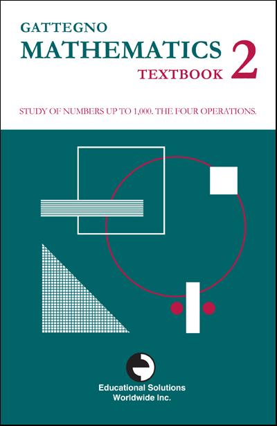 Gattegno Mathematics Textbook 2 — Educational Solutions