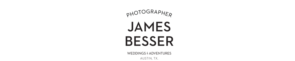 Austin Photographer I James Besser