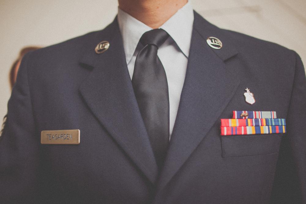 Austin Military Engagement
