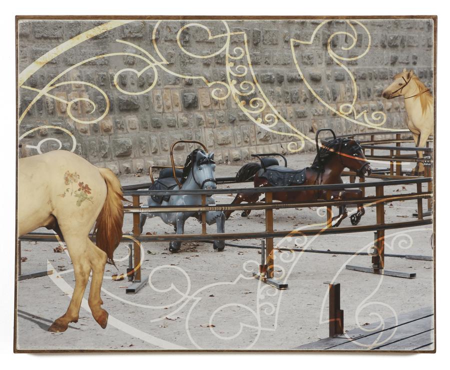 Carnival Horses