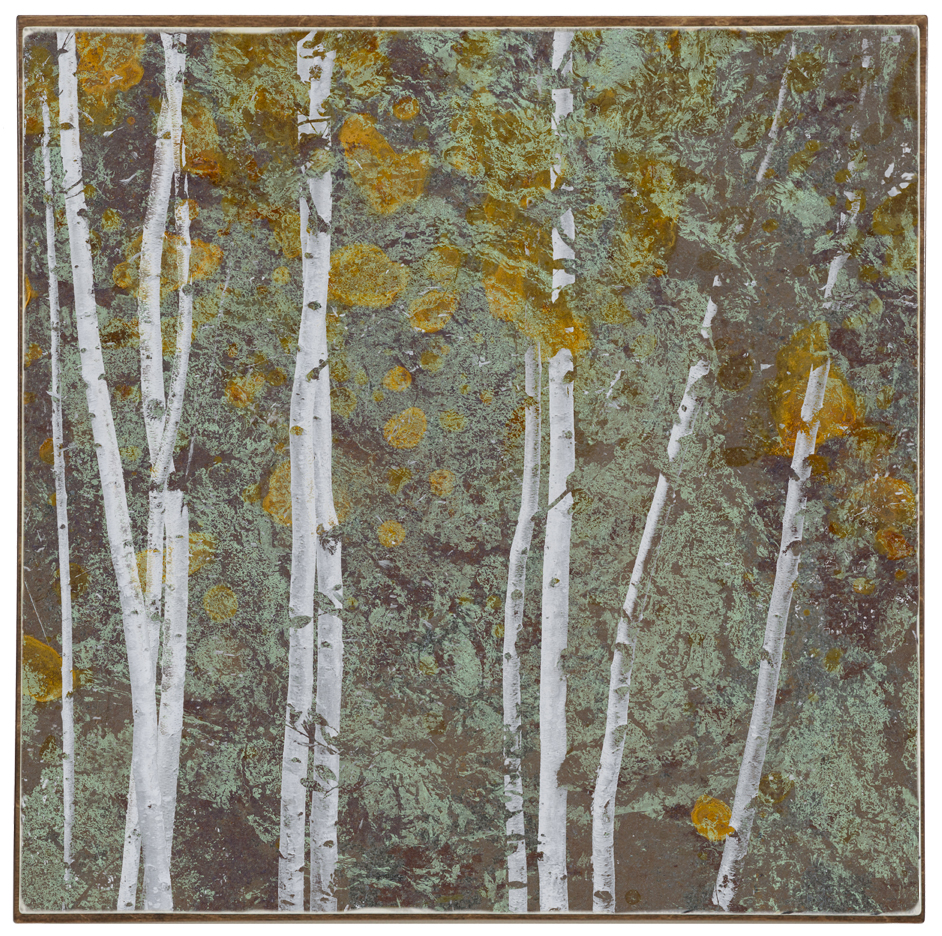 Autumn Birch  view gallery >>