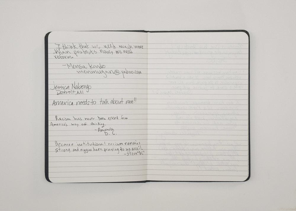Sculptures Diary