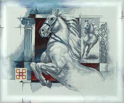 art_frame_wight_horse_min.JPG