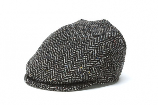 d17bcedeba7 Vintage Child s Cap from Hanna Hats of Donegal — Irish Moon