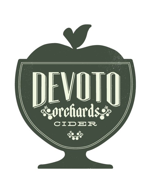 Devoto Orchards Cider