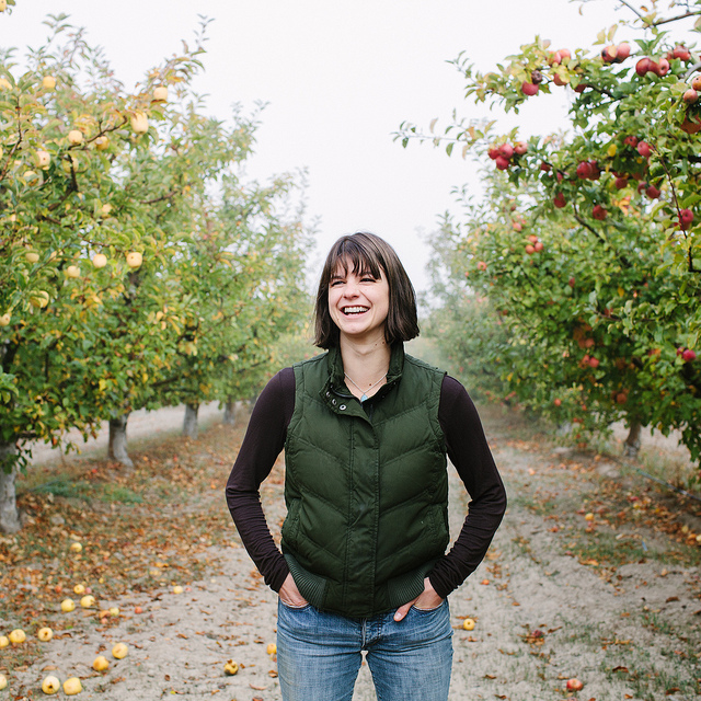"San Francisco Chronicle  ""Sonoma County at center of State's Hard Cider Revival"" by Tara Duggan"