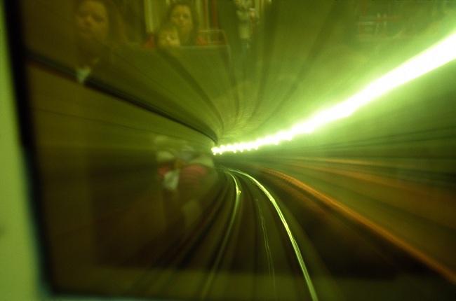 Speed London
