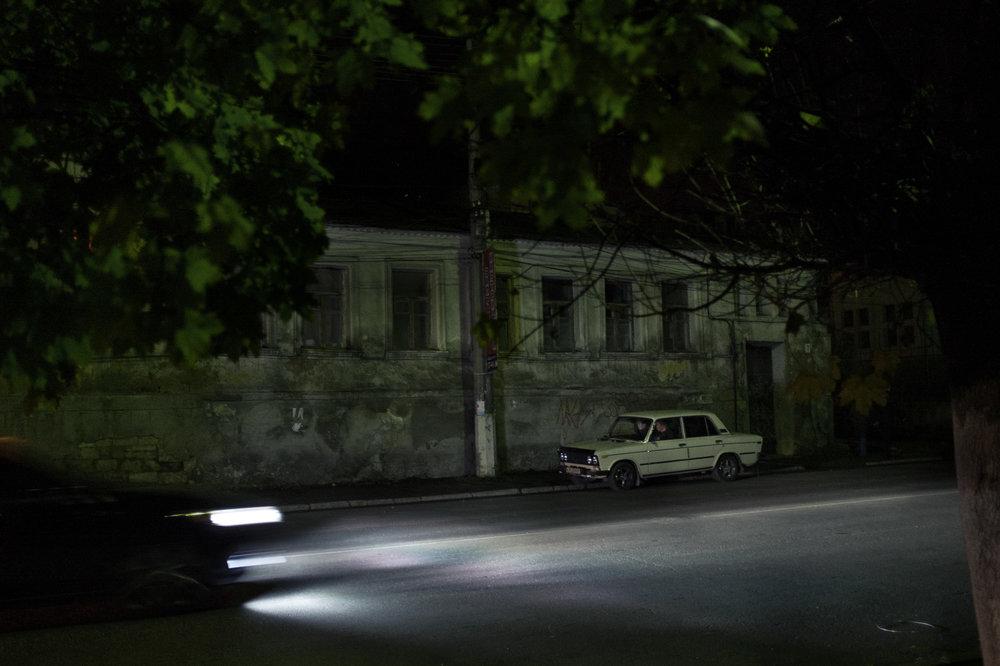 Simferopol, Crimea