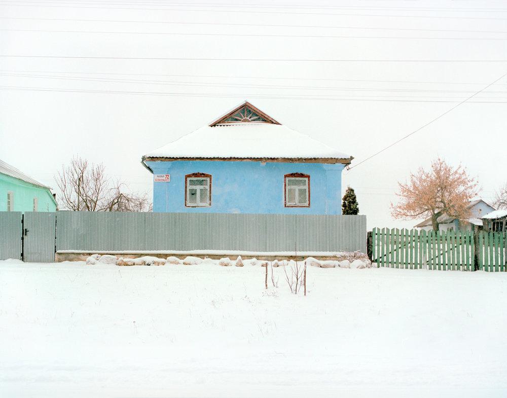 Medzhibizh, former Shtetl