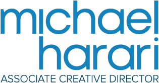 Michael Harari | Assoc. Creative Director