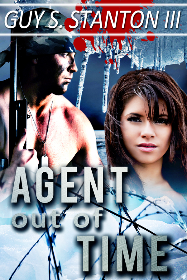 Agent out of Time, Book #3 of The Agents for Good
