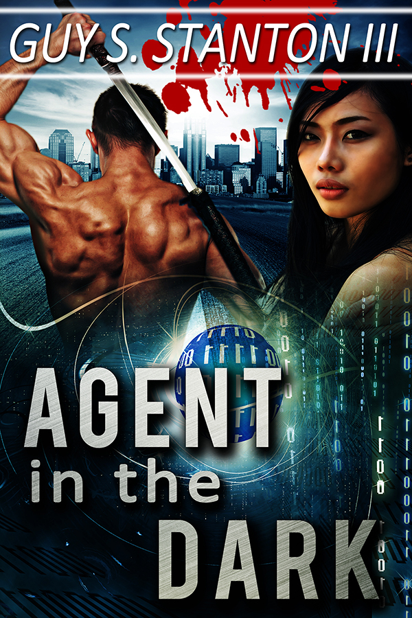 Agent in the Dark, Book #4 of The Agents for Good
