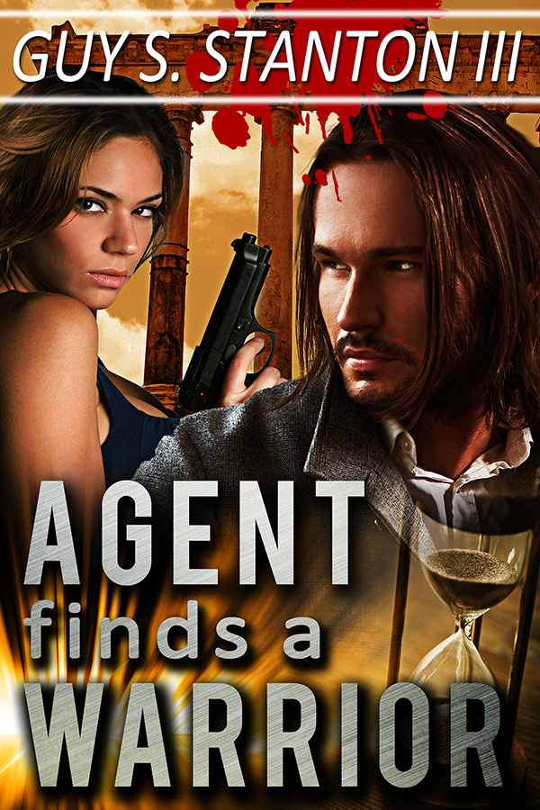 Agent finds a Warrior, Book 6 of The Agents for Good
