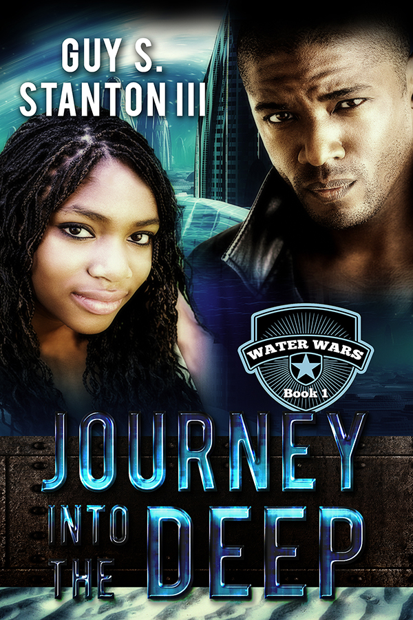 Journey into the Deep, Book 1 of Water Wars