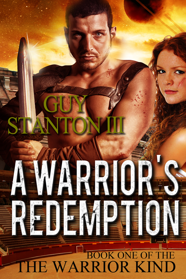 Epic Christian Fantasy that unleashes the need for Redemption