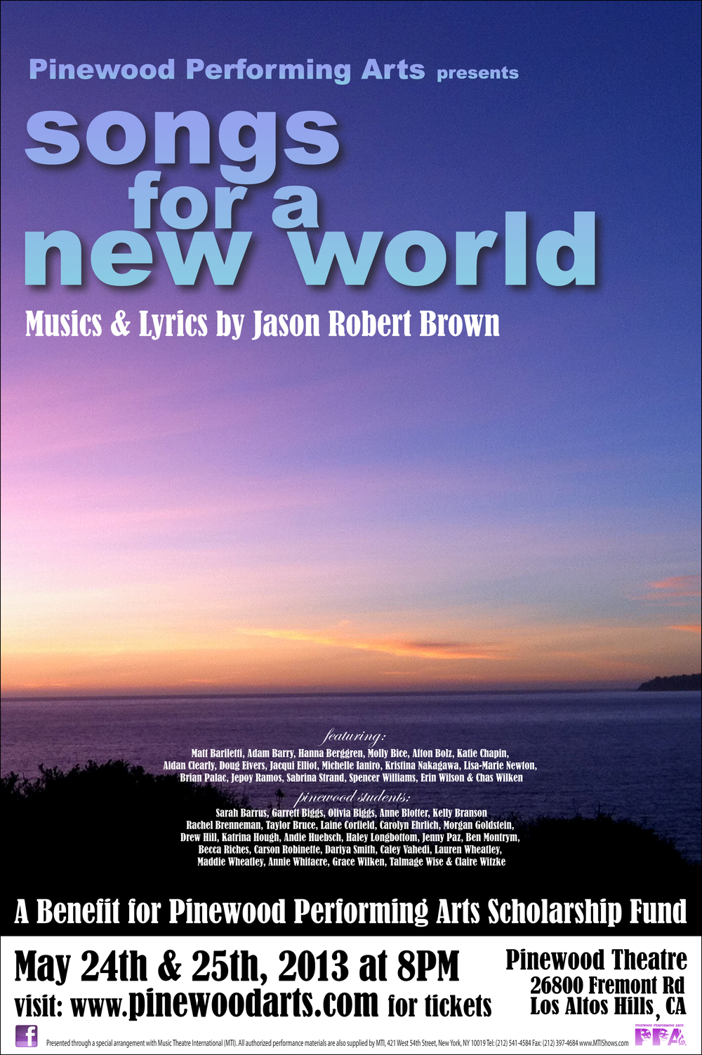 songs for a new world with student names.jpg