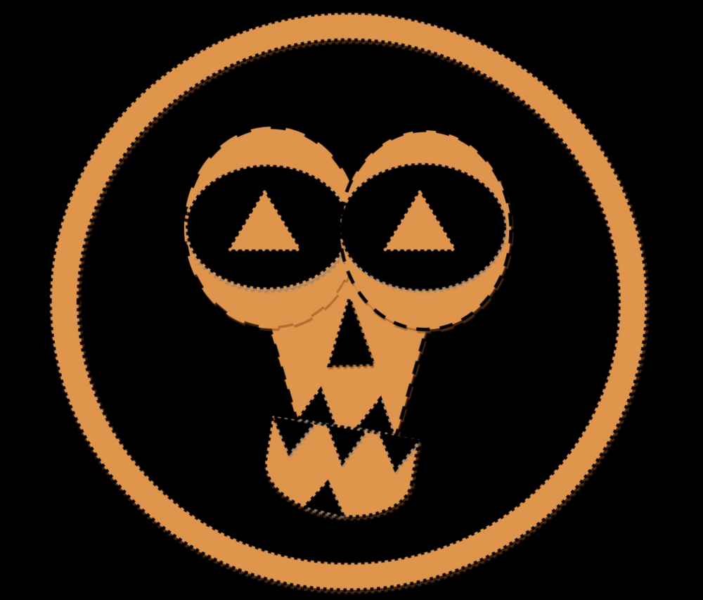 CPAH Halloween Spectacular logo