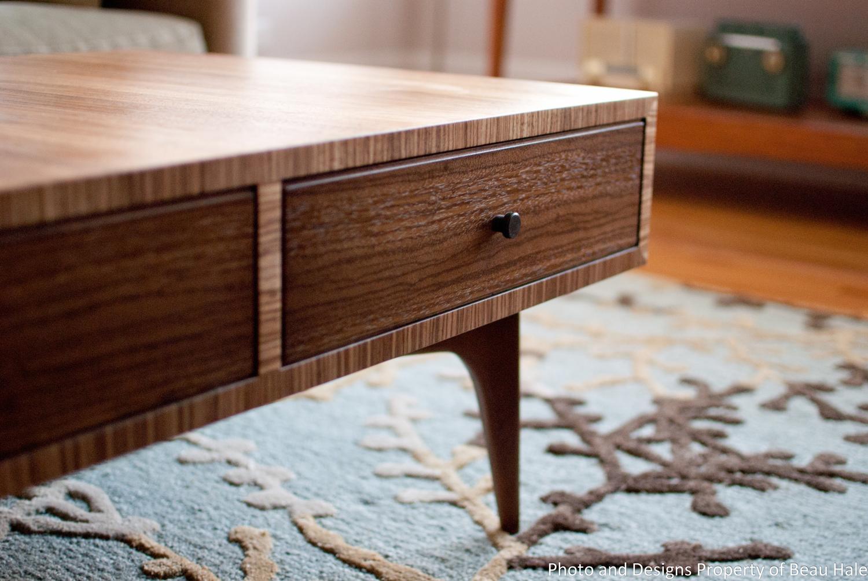furniture — beau hale design