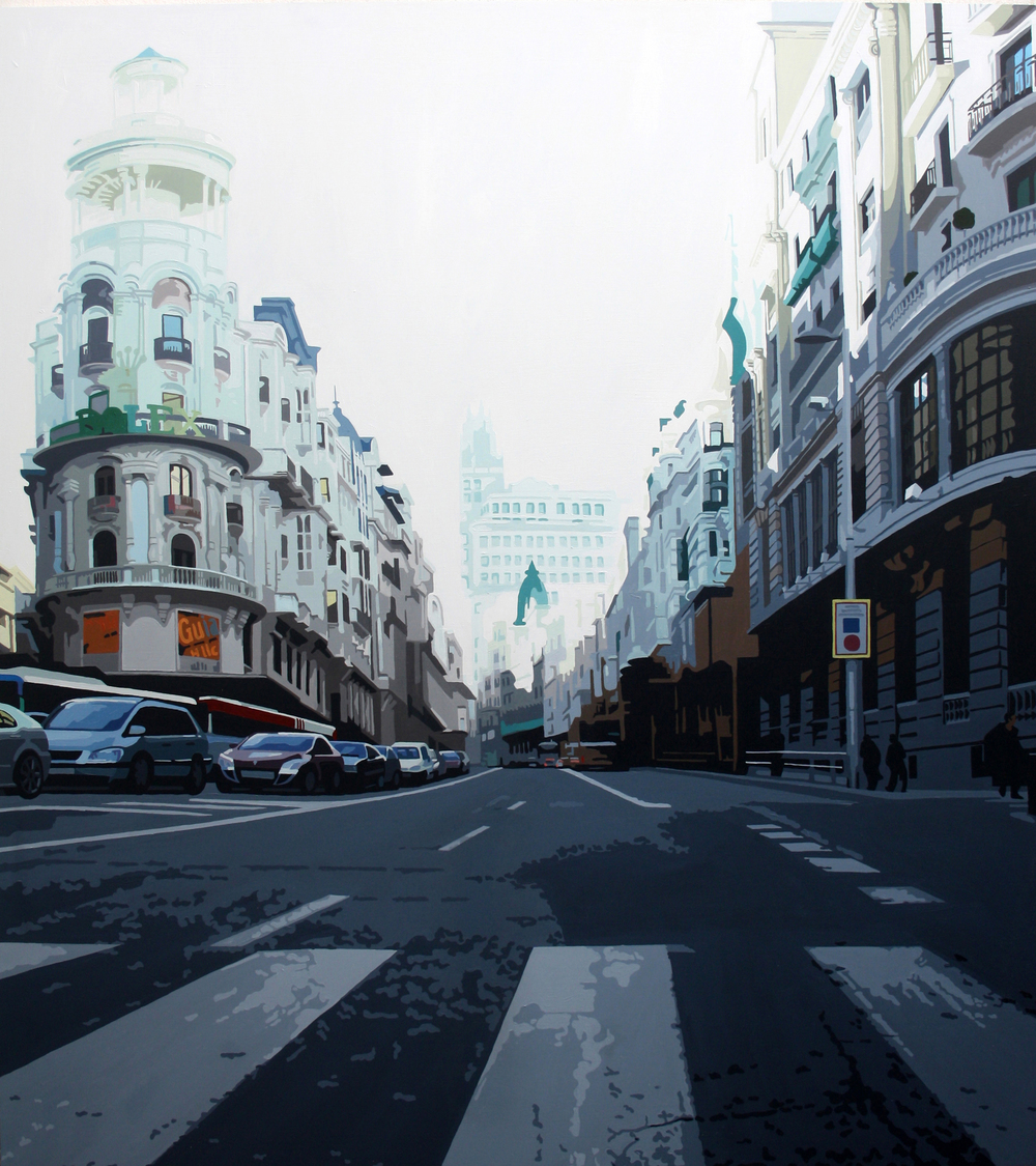 One Hundred Years of Gran Via