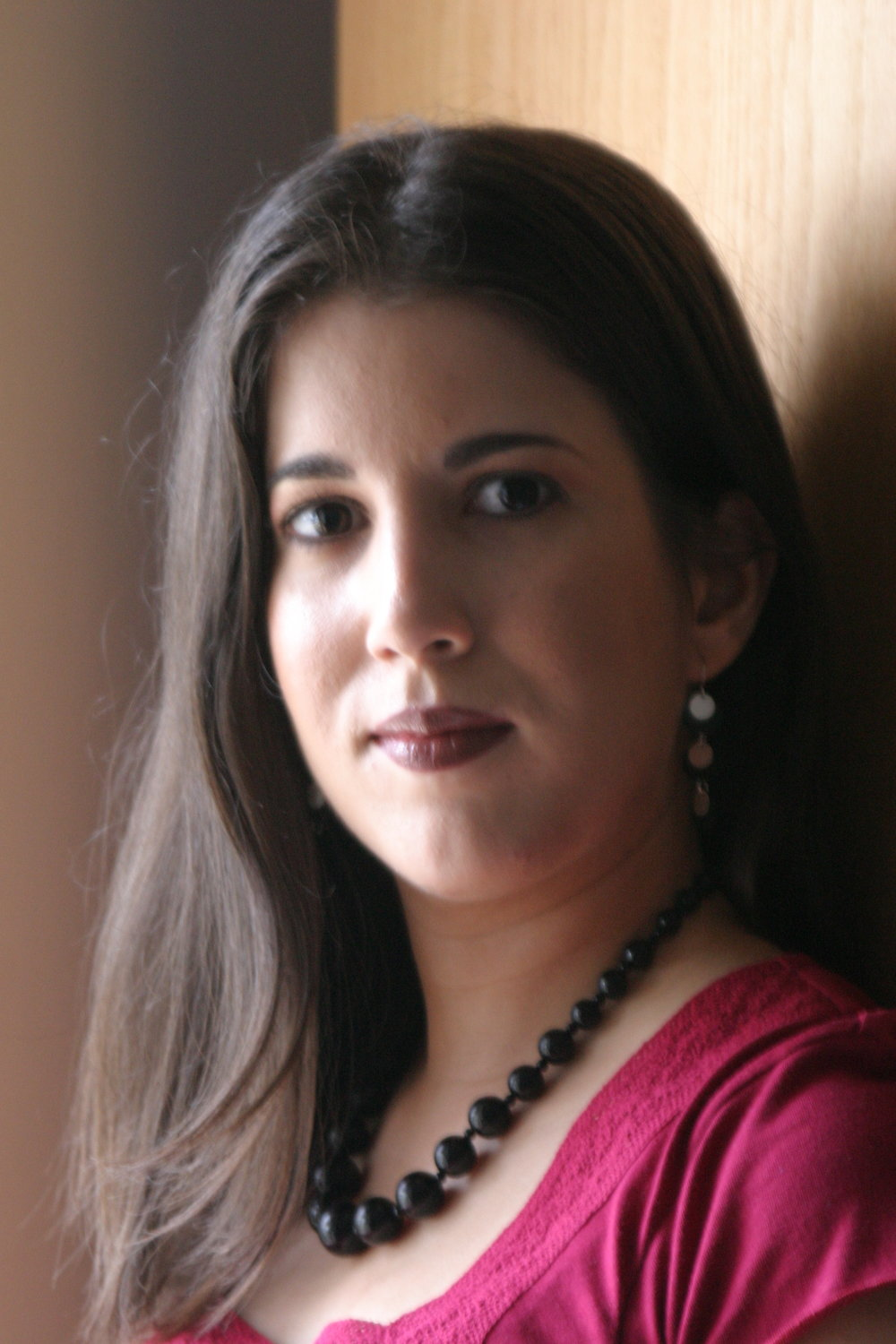 "Rita Maria Martinez  loves all things  Jane Eyre.  Her poetry collection,  The Jane and Bertha in Me  (Aldrich Press, 2016), celebrates Charlotte Brontë's classic novel.  The Jane and Bertha in Me  is taught in a course titled  Remaking Jane Eyre  at the University of Kentucky, and the poem ""St. John Rivers Pops the Question"" was nominated for a Pushcart. Martinez's poetry appears in the  Notre Dame Review ,  Ploughshares , and the  Best American Poetry Blog . Her poetry also appears in the textbook  Three Genres: The Writing of Fiction/Literary Nonfiction, Poetry and Drama.  Visit Martinez's web site at  comeonhome.org/wordpress_development/.   You can follow her on Twitter @CubanBronteite."